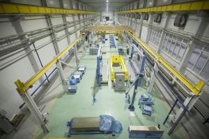 Производство нестандартного оборудования в Москве